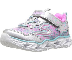 70aefaec7d39 Buy Skechers Litebeams Dance N Glow (10921L) silver multicolour from ...