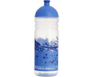 Kohlensäure BPA-frei auslaufsicher New York 0,7L ISYbe Outdoor-Trinkflasche