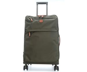 Valise souple Bric's X-Travel 65 cm Olive vert osDwfdx