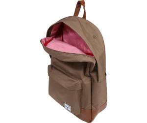 b51a2cf425d9 Buy Herschel Heritage Backpack cub tan from £36.79 – Best Deals on ...