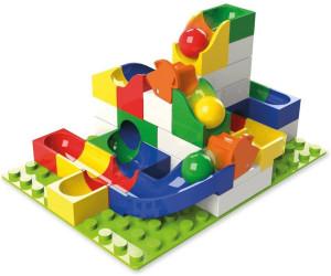 Bau- & Konstruktionsspielzeug-sets 420398 Hubelino Katapult Ergänzung Baukästen & Konstruktion 41 Teilig
