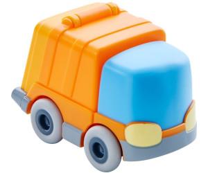 HABA Kullerbü Müllauto