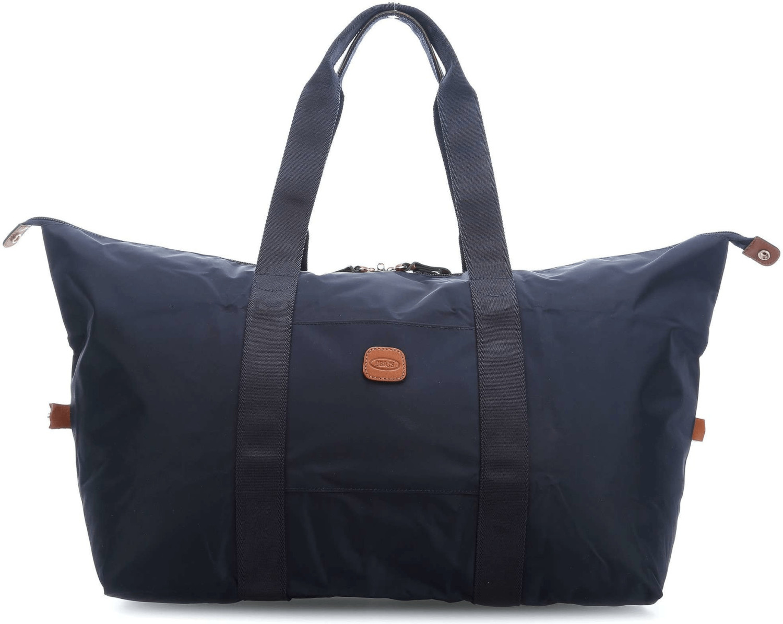 Bric's Milano X-Bag Travel Bag 55 cm aqua (BXG40202)