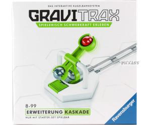 Ravensburger Brainteaser GraviTrax Erweiterung Bauen 27596