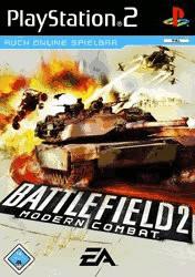 Battlefield 2 - Modern Combat (PS2)
