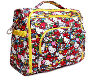 Sac à langer mallette Ju Ju Be Hello Kitty BFF Hello Sanrio - Collection 2018 aQtLgVe