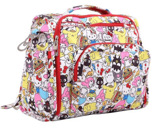 Sac à langer mallette Ju Ju Be Hello Kitty BFF Designer Tick Tock - Collection 2016 jDhMKx3N