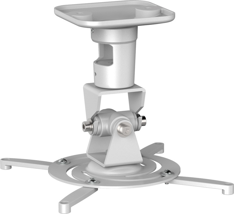 Image of conecto Universal Projektor / Beamer-Mount white