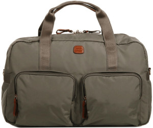 Bric's X-Travel Messenger Serviette 45 cm