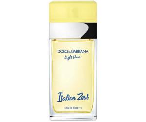 Dolce   Gabbana Light Blue Italian Zest Eau de Toilette au meilleur ... 2b40fc005444
