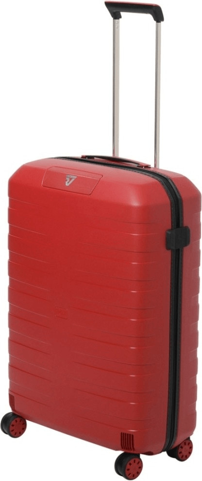 Trolley Roncato Box 2.0 Spinner M 5542 Red