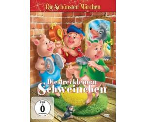Die drei kleinen Schweinchen [DVD]