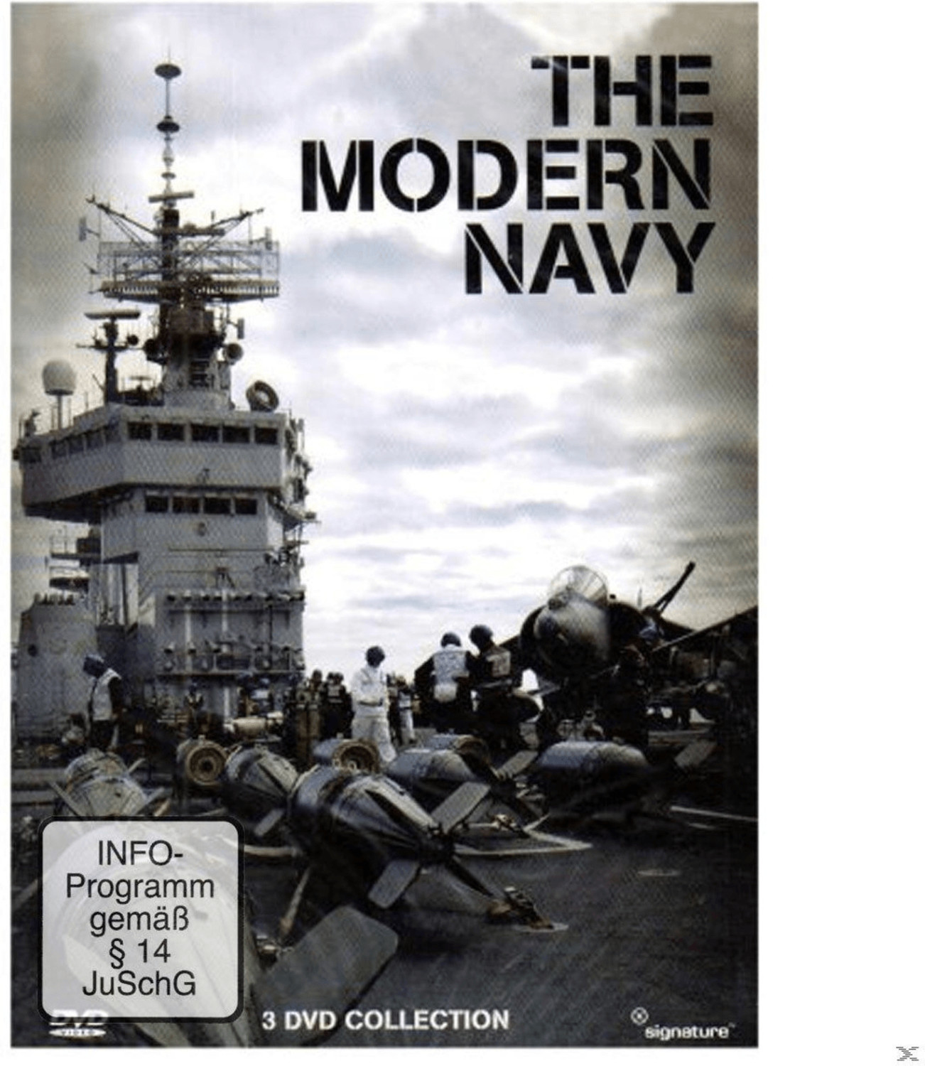 The Modern Navy: State of Alert [DVD]