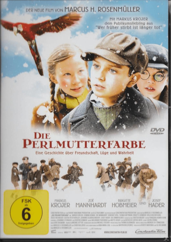 Die Perlmutterfarbe [DVD]