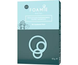 Foamie Aloe Spa für trockenes Haar (83g)