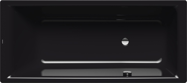 Kaldewei Puro 692 170 x 80 cm schwarz