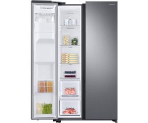 Amerikanischer Kühlschrank Expert : Samsung rs6gn8331s9 eg ab 1.149 00 u20ac preisvergleich bei idealo.de