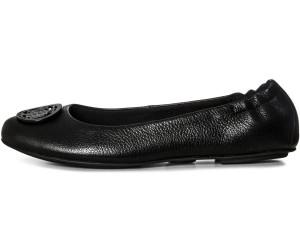 c6a238bf951b Tommy Hilfiger Flexible Leather Ballerina black ab 75,39 ...