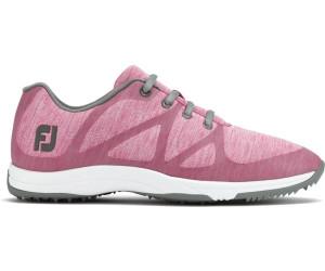 Footjoy Fj Leisure Pink Womens US8.0 f51mJi4P