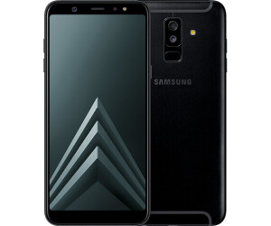 Samsung Galaxy A6 2018 Ab 212 00 Preisvergleich Bei Idealo De