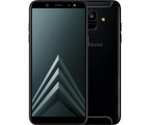Samsung Galaxy A6 2018 Ab 199 00 Preisvergleich Bei Idealo De