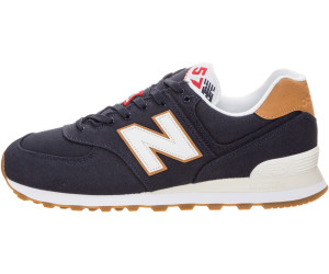 new balance 574 bleu navy