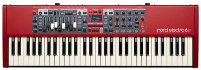 Image of Clavia Nord Electro 6D 61