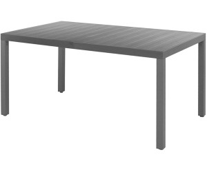 VidaXL Garden table WPC 150 x 90 x 74 cm ab 131,99 ...