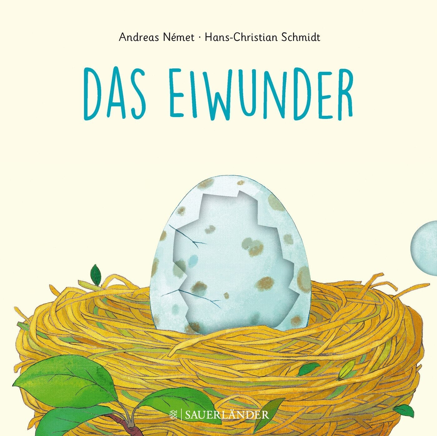 Das Eiwunder (Hans-Christian Schmidt)