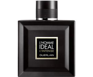 Guerlain Lhomme Idéal Lintense Eau De Parfum Au Meilleur Prix Sur