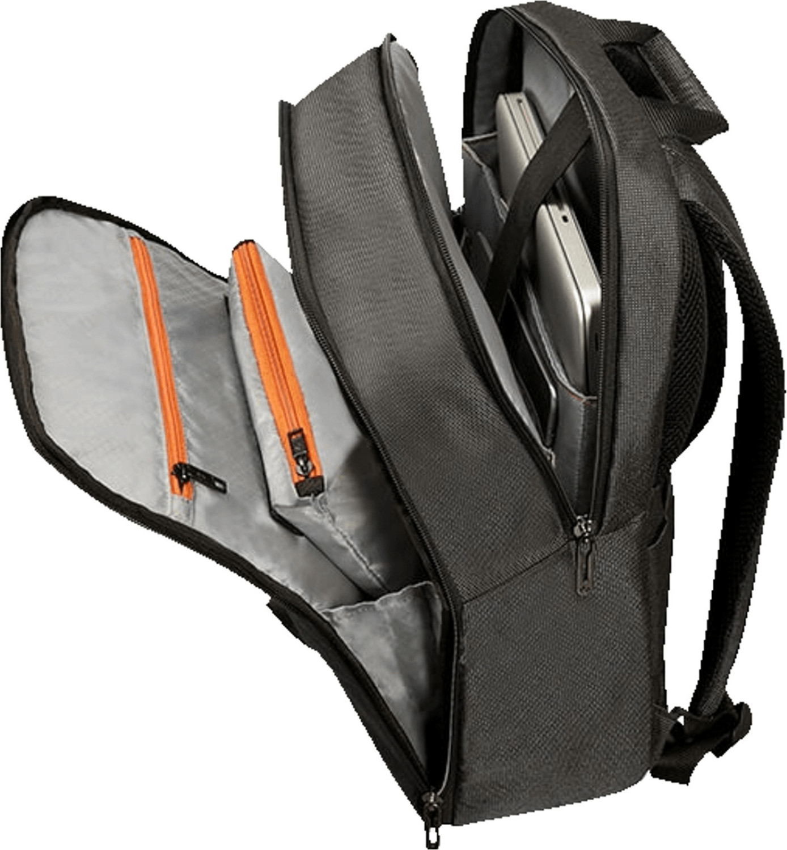 Samsonite Network 3 Laptop Backpack charcoal bl...