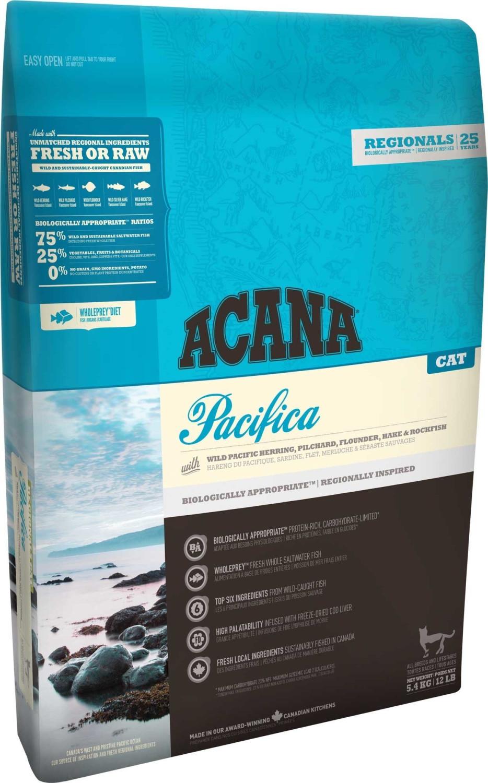 Image of Acana Cat Pacifica 5,4kg