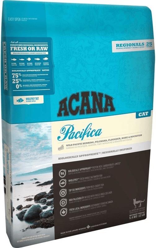 Image of Acana Cat Pacifica 1,8kg