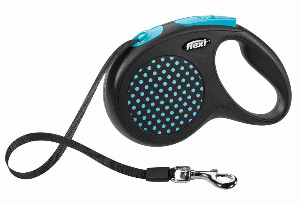 Flexi Design Tape blau