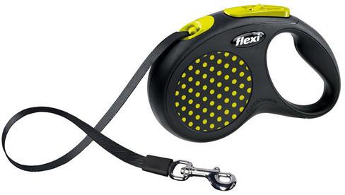 Flexi Design Tape gelb