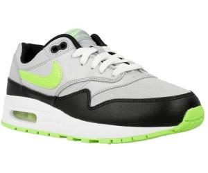 Nike Air Max 1 Gs Blanche 807602 105