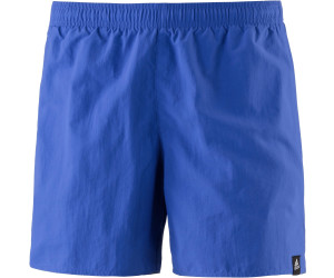 adidas blaues badeshorts cv7111