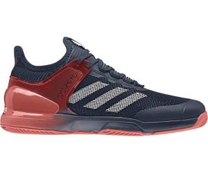 adidas Adizero Ubersonic 2.0 Clay Tennisschuhe Herren core