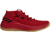 more photos 5d3d2 bbcde Adidas Dame 4 scarlethi-res redcore black