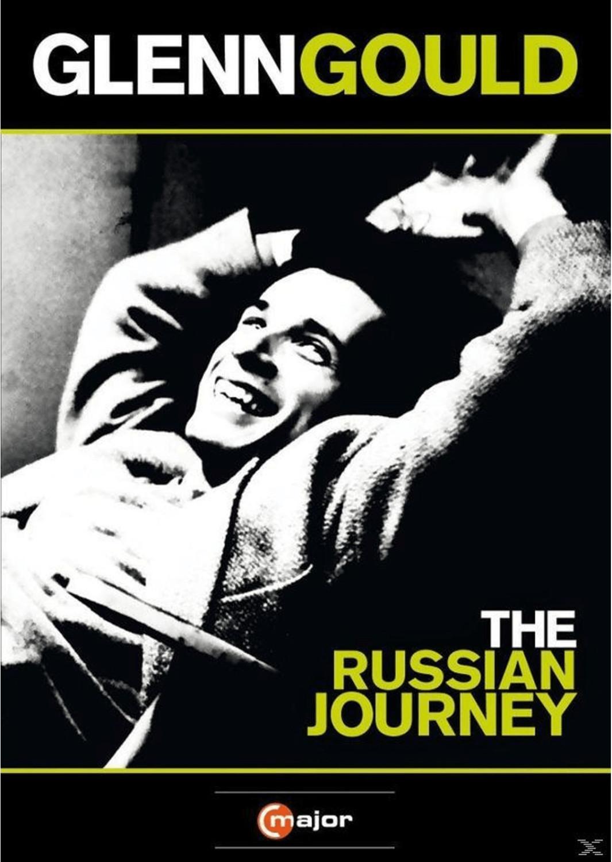 Glenn Gould - The Russian Journey [DVD]