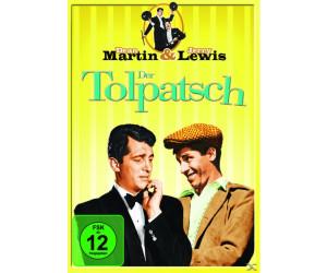 Der Tolpatsch [DVD]