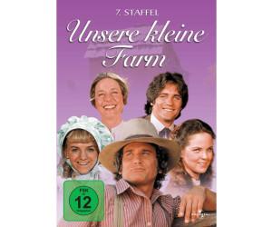 Unsere kleine Farm - Staffel 7 [DVD]