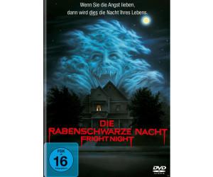 Fright Night - Die Rabenschwarze Nacht [DVD]