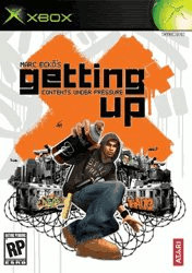 Getting Up - Contents under Pressure (Xbox)