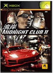 Midnight Club 2 - Street Racing (Xbox)