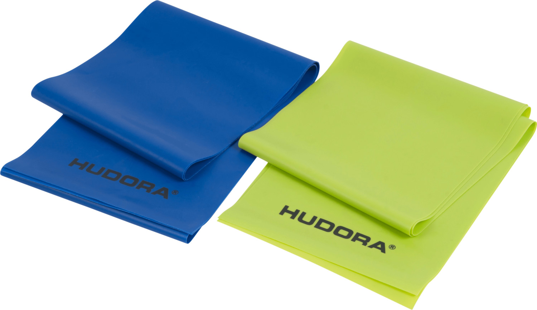 Hudora Fitnessband, 2 Stück (64147)