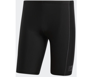 Adidas Solid Jammer Badehose blackutility black (BP5399) ab