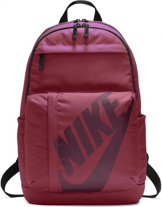Nike Elemental Backpack noble red/black/bordeaux (BA5381)