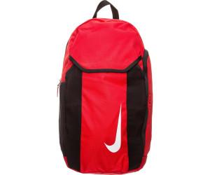 Nike Academy Team Backpack university redblackwhite