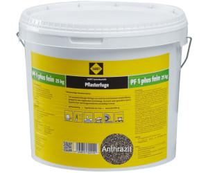 Sakret PF1 Plus 25 kg anthrazit